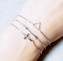 Load image into Gallery viewer, Arrow  bracelet
