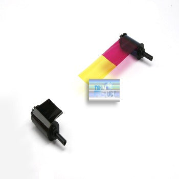 Nisca NGYMCKO2 Color Ribbon - YMCKO - 250 prints