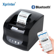 Load image into Gallery viewer, Xprinter Label Barcode printer Thermal