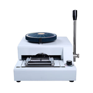 Stamping machine Encoder