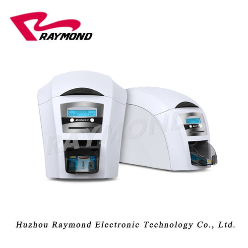 Magicard Enduro 3e Single-Sided ID Card Printer