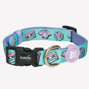 90´S DOG COLLAR - Dukier Store