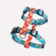 BIRDS CLASSIC DOG HARNESS