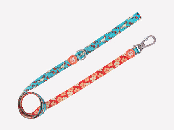 BIRDS LEASH FOR DOGS