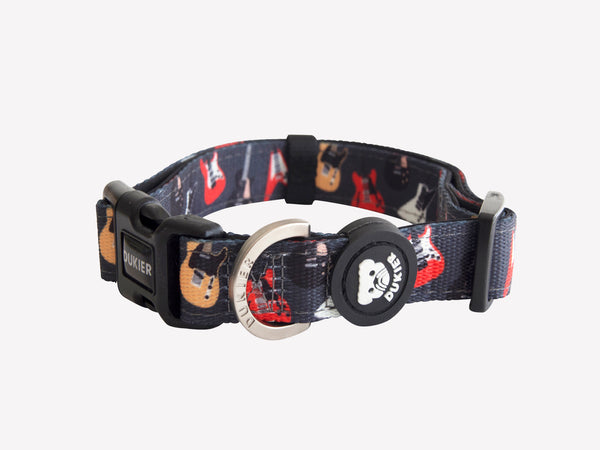 ROCK DOG COLLAR