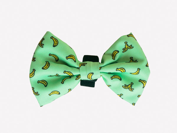 BANANA BOW TIE FOR DOGS - Dukier International Store