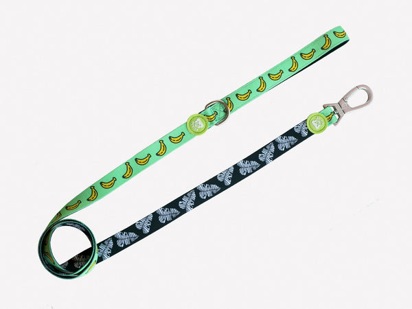 BANANA LEAD FOR DOGS - Dukier International Store