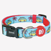 CALIFORNIA COLLAR FOR DOGS - Dukier Store