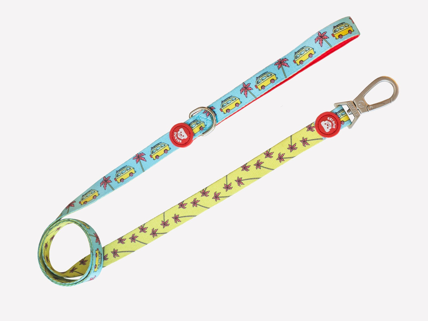 CALIFORNIA LEASH FOR DOGS - Dukier Store