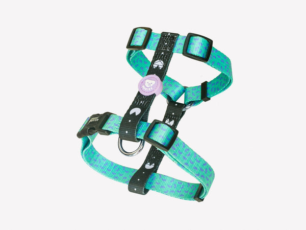 CLASSIC HARNESS 90´S FOR DOGS - Dukier Store