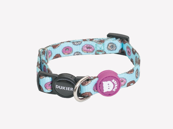CUPCAKES COLLAR FOR CAT - Dukier Store