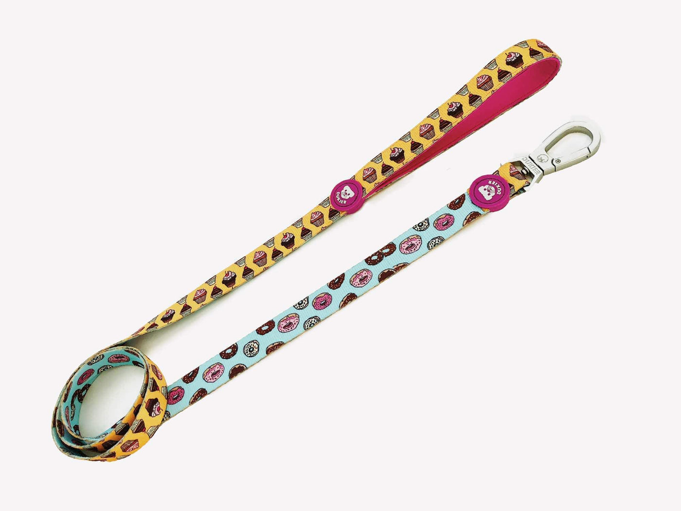 CUPCAKES LEASH FOR DOGS - Dukier Store