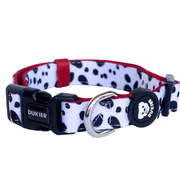 DALMATIAN DOG COLLAR - Dukier International Store