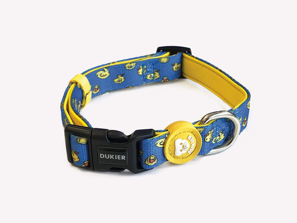 DUCKS DOG COLLAR - Dukier Store