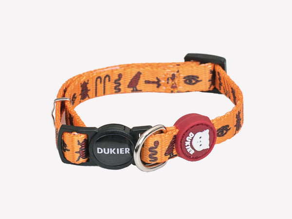 EGYPT COLLAR FOR CAT - Dukier Store