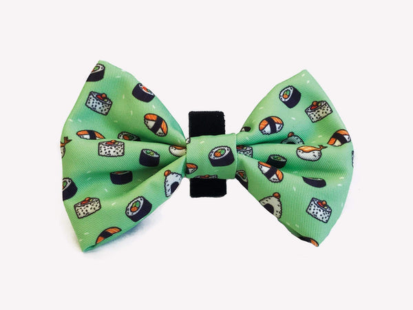 NIGIRI BOW TIE FOR DOG - Dukier Store