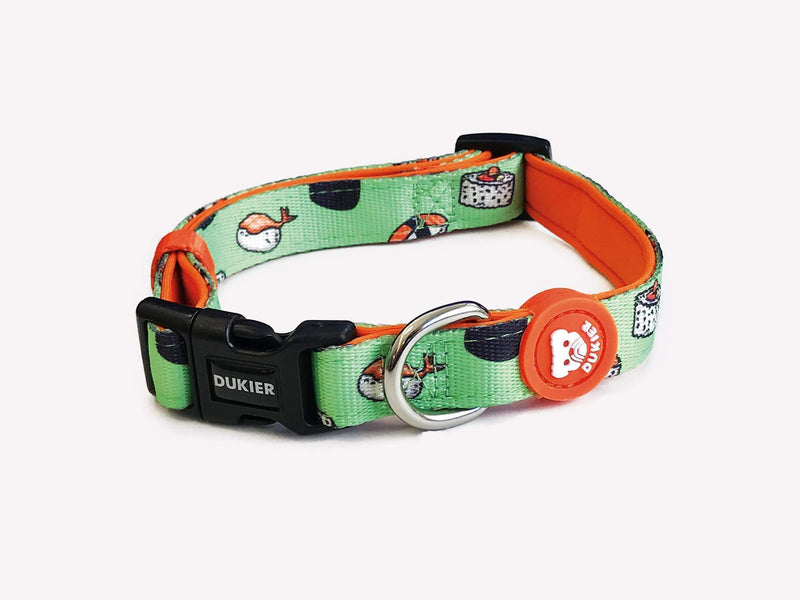 NIGIRI DOG COLLAR - Dukier Store