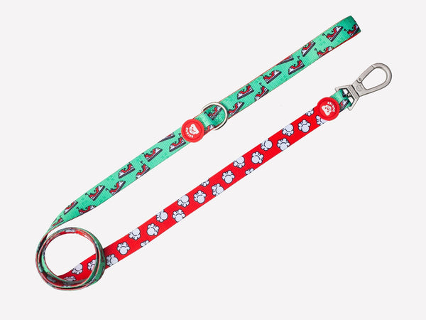 POPCORN LEASH FOR DOGS - Dukier Store