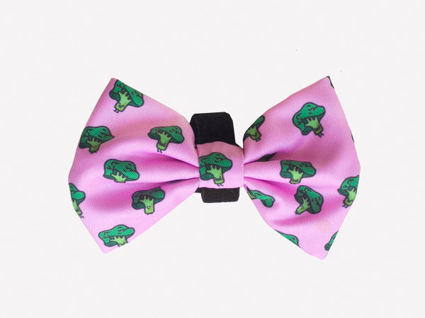 VEGAN BOW TIE FOR DOGS - Dukier International Store
