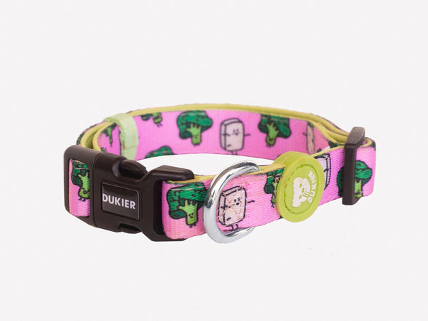VEGAN DOG COLLAR - Dukier International Store