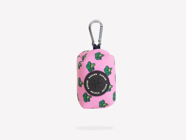 VEGAN POO BAG HOLDER - Dukier International Store