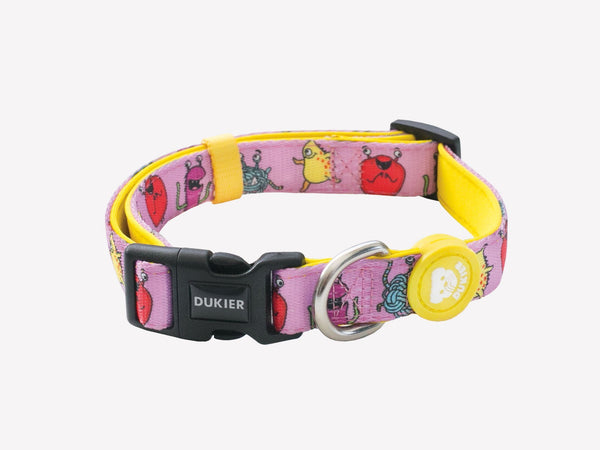 VIRUS COLLAR FOR DOGS - Dukier Store