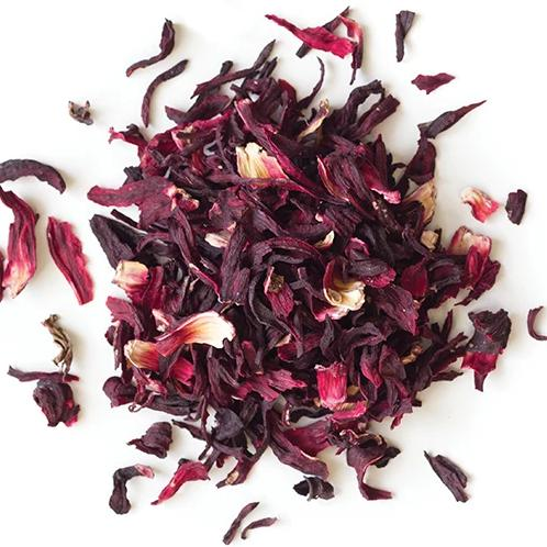 Hibiscus Tea - Loose Leaf Bag