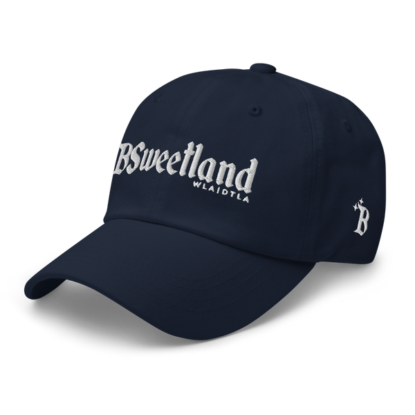 BSweetland Dad Hat