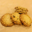 Oatmeal Raisin Cookies (half-dozen)
