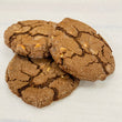 Triple Chocolate Cookies (half-dozen)
