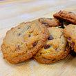 Chocolate Chunk Cookies (half-dozen)