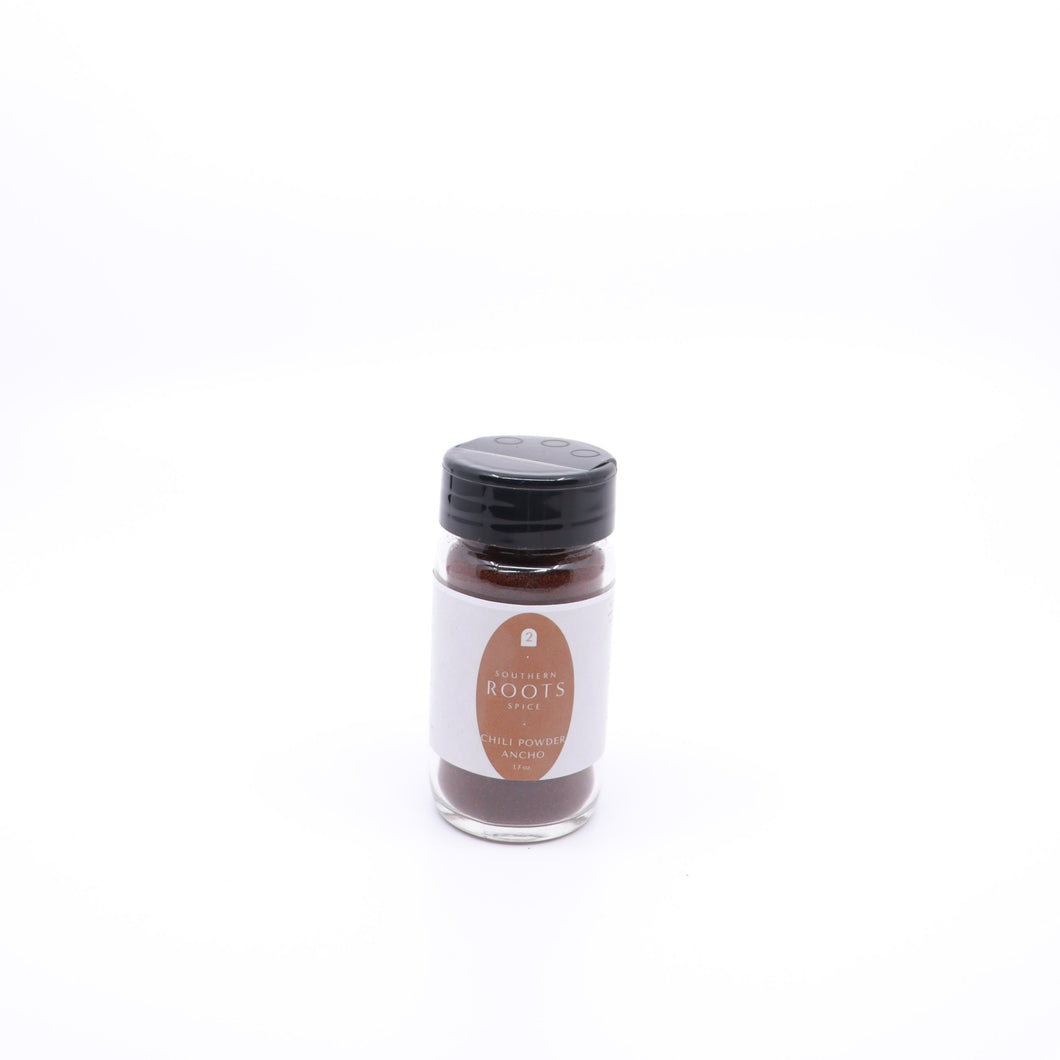 Chili Powder - Ancho