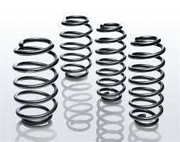 ASTRA J VXR RSS LOWERING SPRINGS