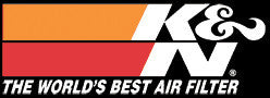 K&N Panel Filter Direct Route Airbox Kit