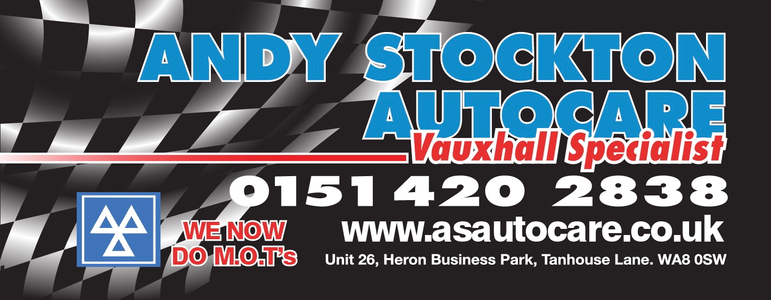 Andy Stockton Autocare