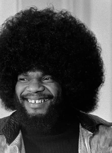 billy preston afro