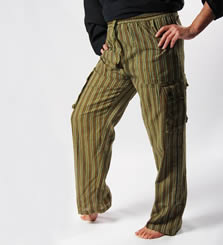 Cheap Hippie Trousers