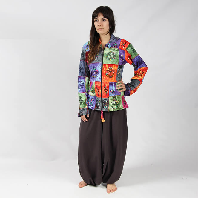 hippy clothing feature fabulous embroidered clothes