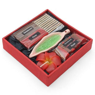 Small Incense Gift Set