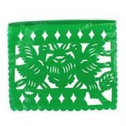 Picado Mexican Flower Bunting