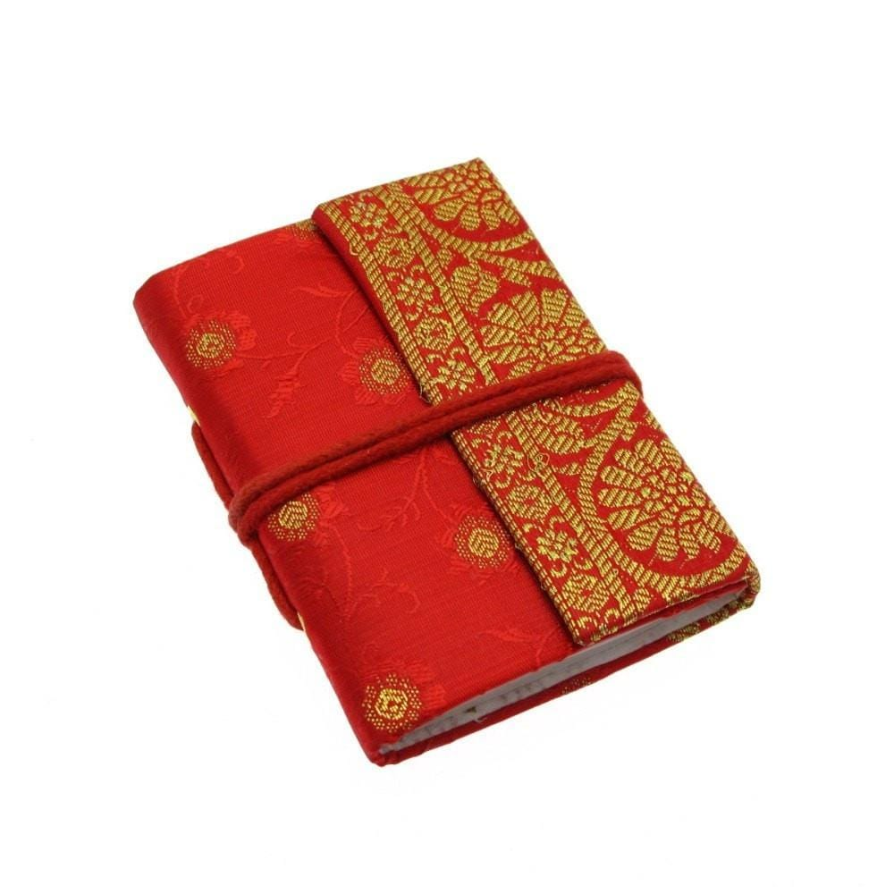 Medium Sari Notebooks