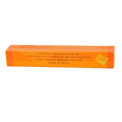 Healing Tibetan Herbal Incense Sticks