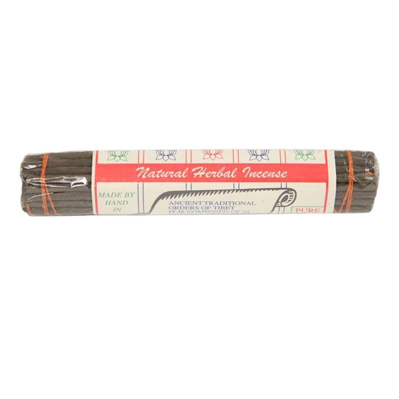 Nepalese Natural Herbal Incense