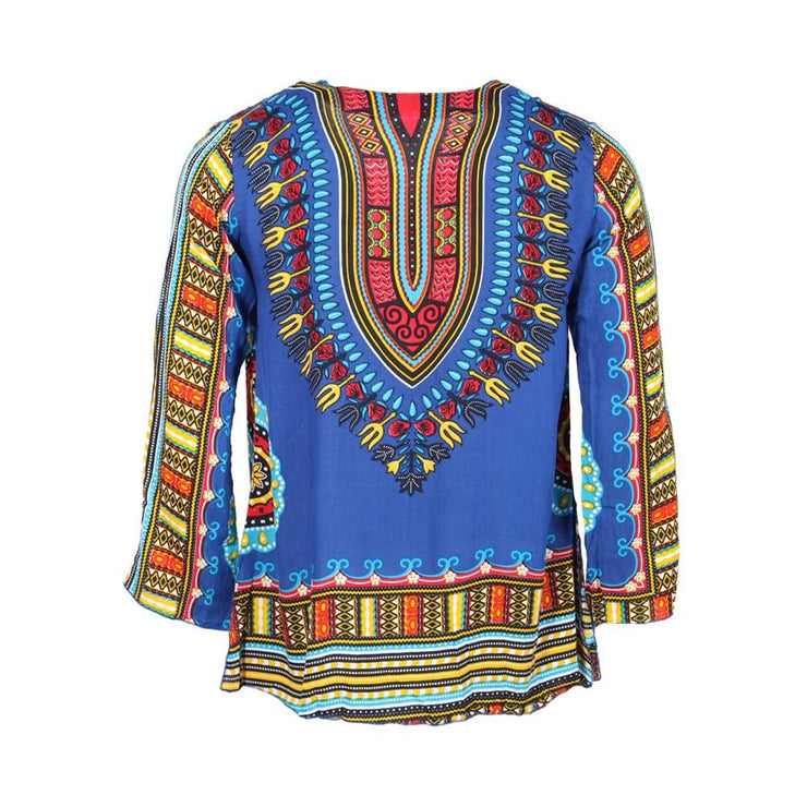 Men's Terang Tunic