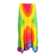 Tie Dye Bardot Dress