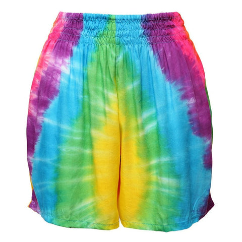 Rainbow Beach Shorts