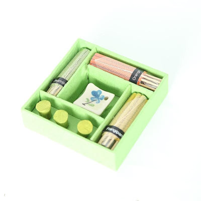 Mini Incense Gift Set