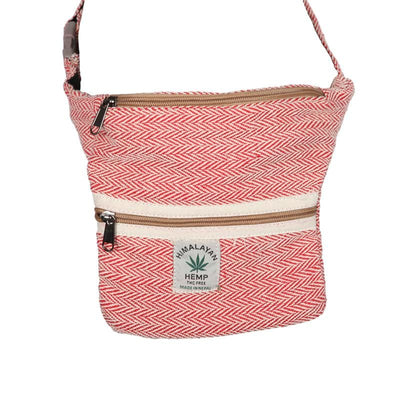 Hemp Hip Bag