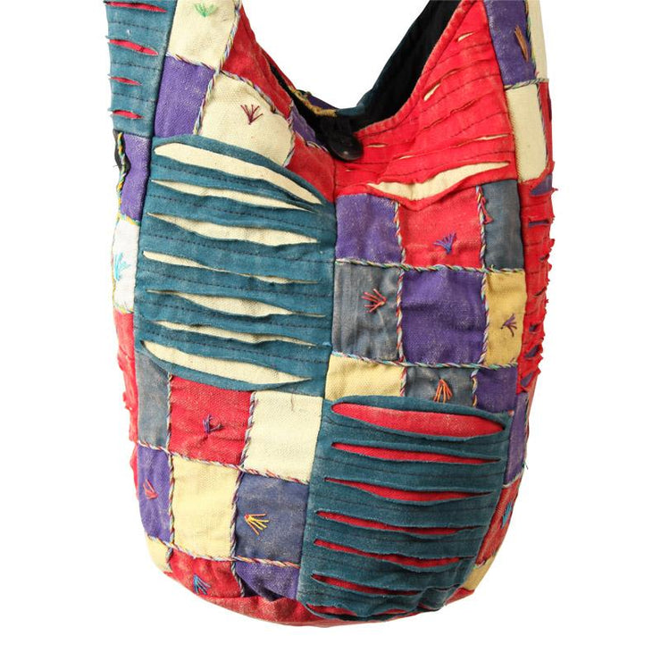 Gringo Cross Body Boho Bag