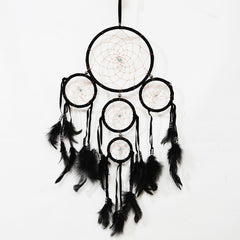 Black Multi Dreamcatcher